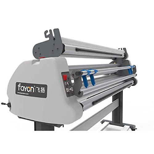 Fayon Vinyl Roll to Roll best laminationation machines in India (Premium quality)