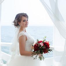 Wedding photographer Polina Belyaeva (Polbel). Photo of 27.07.2015