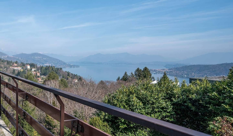 Villa avec jardin et terrasse Arona
