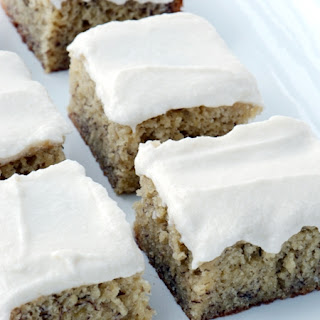Banana Cake Without Buttermilk Recipes