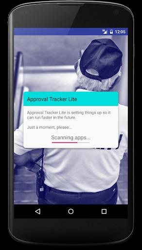Approval Tracker Lite