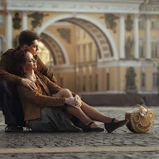 Wedding photographer Andrey Erastov (andreierastow). Photo of 22.09.2017