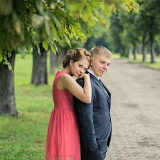 Wedding photographer Lyubomir Vorona (voronaman). Photo of 15.07.2013