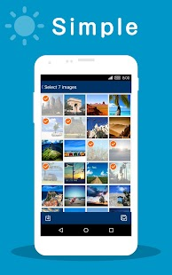 Clipbox Image Search- screenshot thumbnail