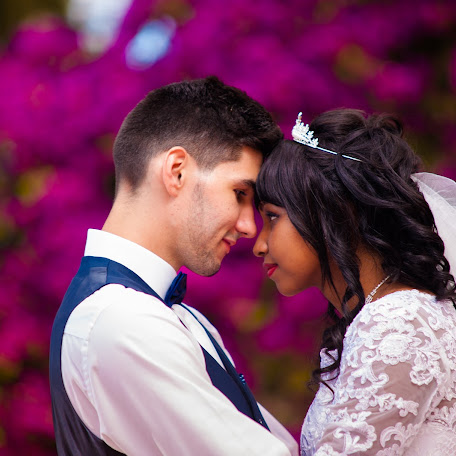 Wedding photographer Dahery Razaka rafenomanana (Dahery). Photo of 02.10.2017