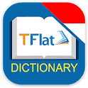 Indonesian Dictionary - Translate English icon