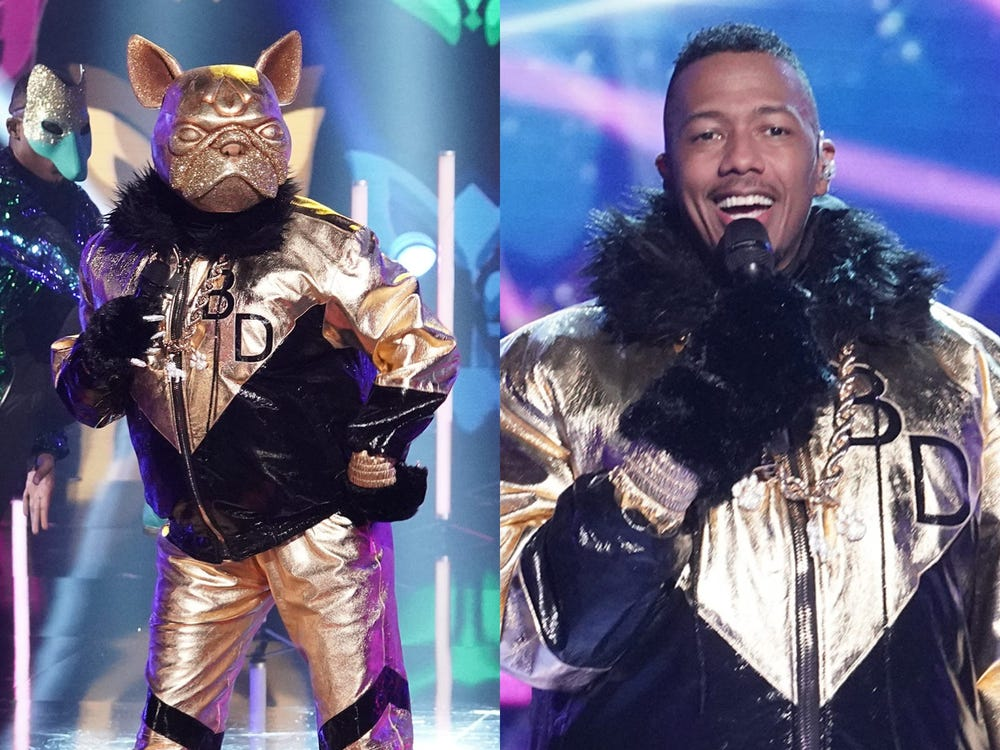 Every Celebrity Reveals in the History of 'The Masked Singer'