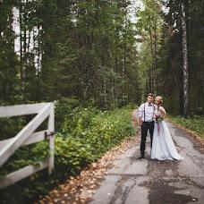 Wedding photographer Arina Batrakova (ArinaBat). Photo of 08.09.2016