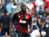 Ryan Giggs waarschuwt Romelu Lukaku voor de gevaren als spits van Manchester United