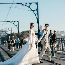 Wedding photographer Orlando Ke (xiaodongke). Photo of 02.11.2017