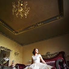 Wedding photographer Artem Sokolov (Halcon). Photo of 11.04.2018