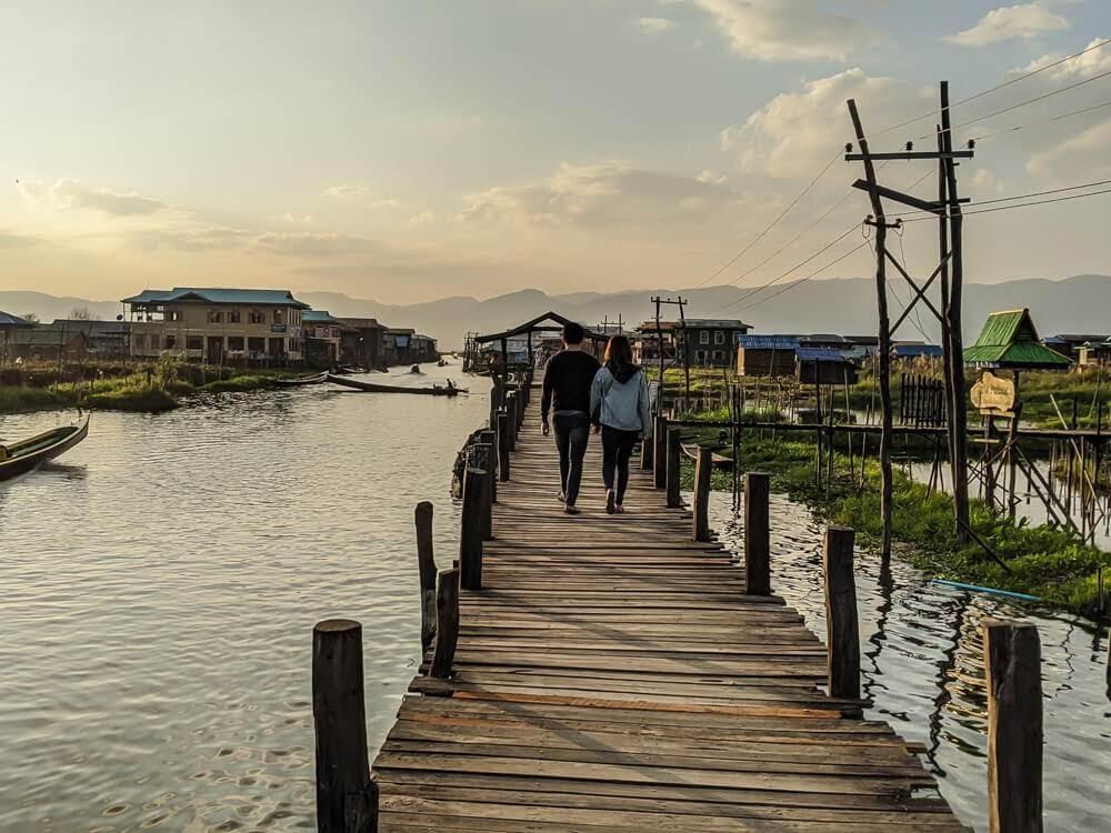 Maing Thauk Village+what+to+do+inle+lake
