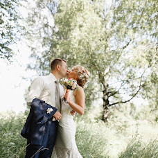 Wedding photographer Artem Knyazev (artknyazev92). Photo of 27.07.2015