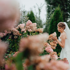 Wedding photographer Olga Sukhorukova (HelgaS). Photo of 22.10.2015