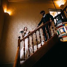 Wedding photographer Christophe Pasteur (pasteur). Photo of 10.11.2016