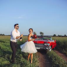 Wedding photographer Eduard Kachalov (edward). Photo of 01.07.2016