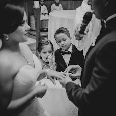 Wedding photographer Gerardo Juarez martinez (gerajuarez). Photo of 26.04.2017