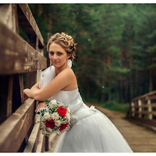 Wedding photographer Olga Pyatkova (PyatkovaOlga). Photo of 02.10.2016