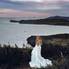 Wedding photographer Aleksey Kozlov (waran). Photo of 01.12.2017