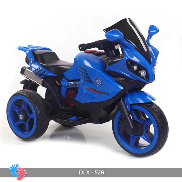 xe moto dien cho be DLX-528 13
