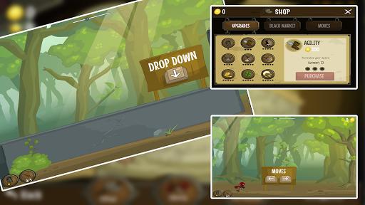 Rogue Soul 2: Side Scrolling Platformer Game 1.0.0 screenshots 4
