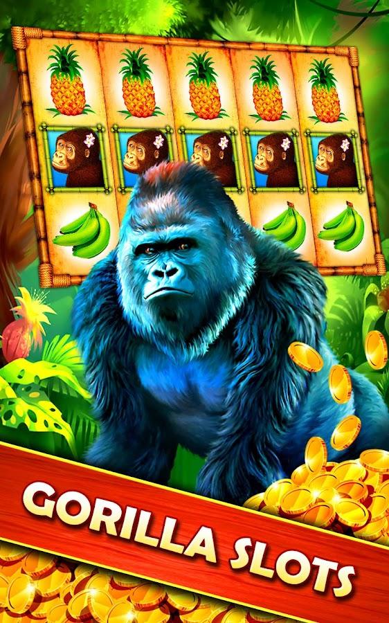 free slots machine online gorilla spiele