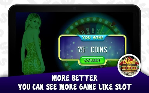 Golden Slots Grand Casino- screenshot thumbnail