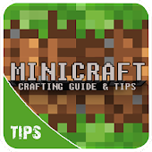 Crafting Tips Minecraft: PE