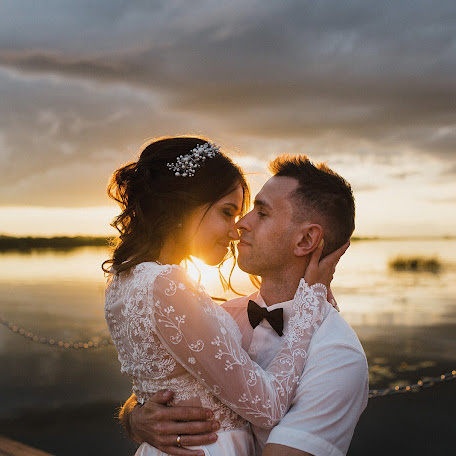Wedding photographer Aleksey Pogorelov (MetallOFFON). Photo of 15.12.2016
