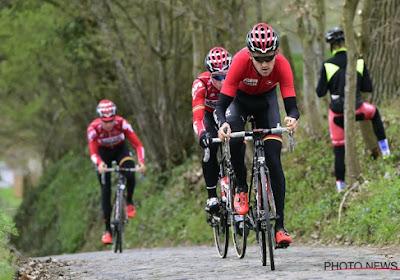 Lotto-Soudal stelt Vuelta-selectie voor, zónder Hansen