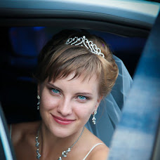 Wedding photographer Aleksandr Lim (Pervenec). Photo of 11.08.2013