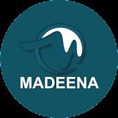 Madeenaplus Platinum