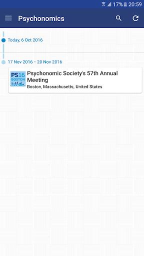 玩免費醫療APP|下載Psychonomic Society app不用錢|硬是要APP
