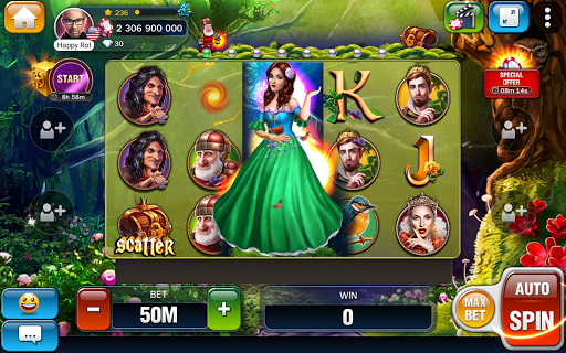 Huuuge Casino Slots - Best Slot Machines screenshot 23