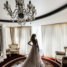 Wedding photographer Anton Budanov (budanov). Photo of 27.09.2018