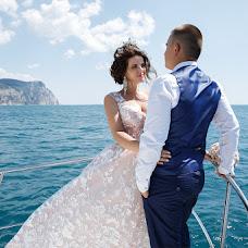 Wedding photographer Tatyana Vinaeva (vinaeva). Photo of 27.12.2017