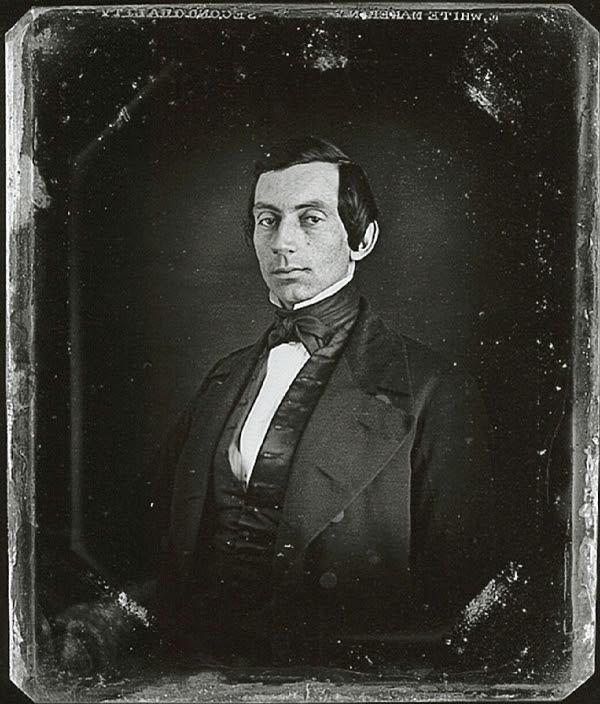 Historic US Photos