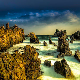by Setiawan Halim - Landscapes Caves & Formations (  )