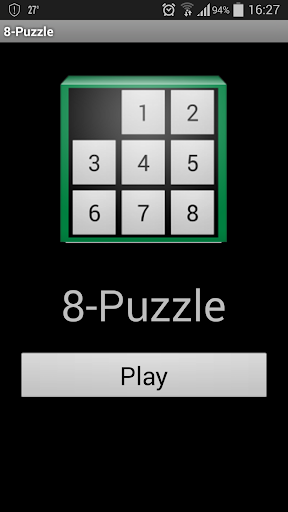 8 puzzle 5