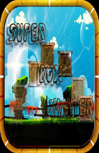 Super Box Jumper Lost