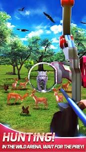 Archery Elite™ – Free 3D Archery & Archero Game 1
