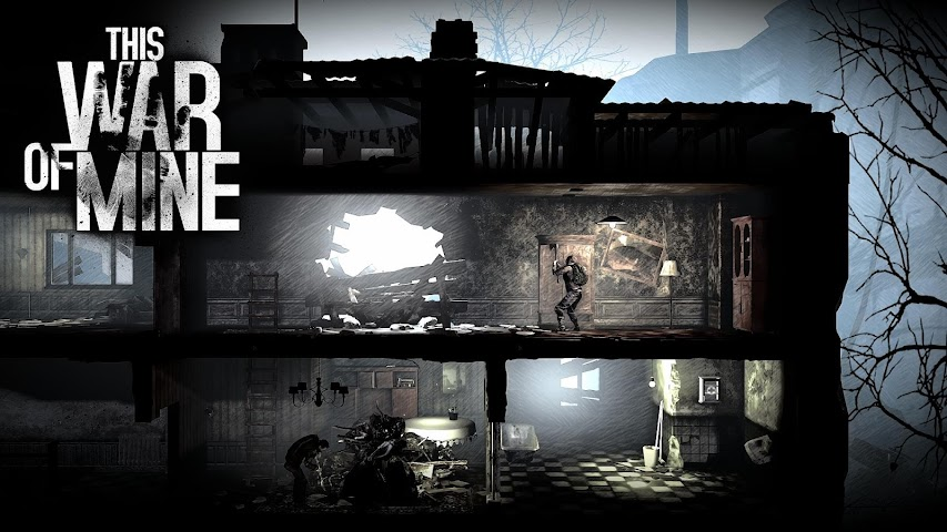 android This War of Mine Screenshot 5