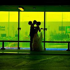 Wedding photographer Bruno Basich (Baziq). Photo of 07.06.2013