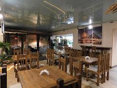 Ресторан Фарфор на 8 марта