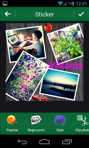 Foto Star 1.1.0 screenshots 4