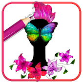 Colormii : Coloring Book for Adults