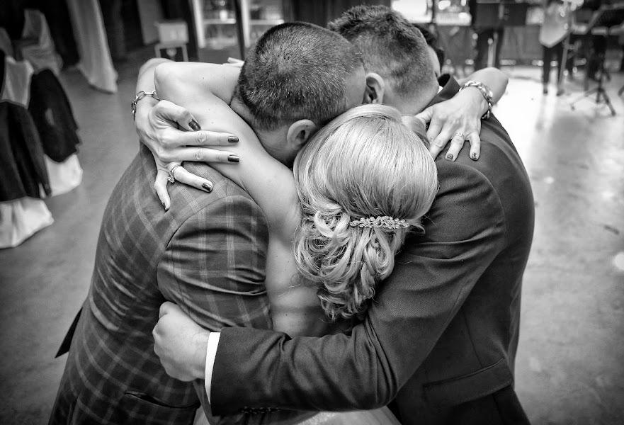 Wedding photographer Marius Stoica (mariusstoica). Photo of 20.05.2016