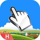 Tap the Game icon