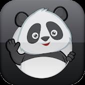 Eye Care Panda
