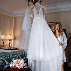 Wedding photographer Yura Makhotin (Makhotin). Photo of 05.09.2018